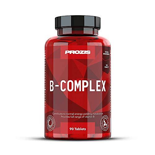 Prozis B Complex - 90 Tabletas