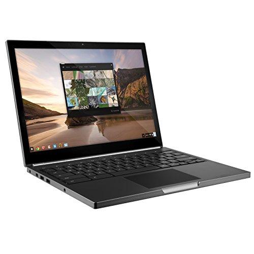 Google Chromebook Pixel 64GB Wifi + 4G LTE Laptop 12.85in WQXGA Touch Screen and Core i5 1.8GHz Processor