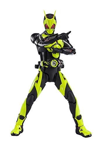 S.H.フィギュアーツ 仮面ライダーゼロワン 約150mm PVC&ABS製 塗装済み可動フィギュア