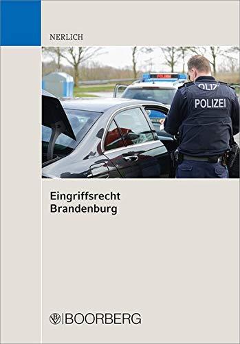 Eingriffsrecht Brandenburg: Grundlagenwissen