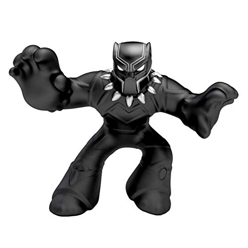 Heroes of Goo Jit Zu 41099 Marvel Superheroes - Pantera Negra