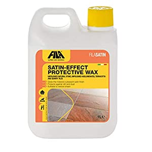 FILA Surface Care Solutions Wax Cera, N Applicable