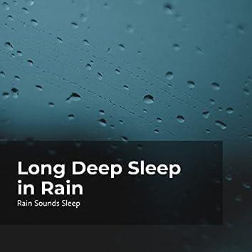 Long Deep Sleep in Rain