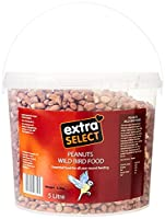 High grade standard peanut Contains vital protein for the wild birds Ideal for winter time when natural food hard to forage