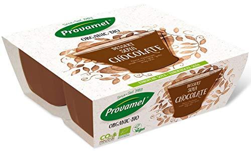 アルプロ プロヴァメル 豆乳デザート チョコレート 125g×4個 [0190]