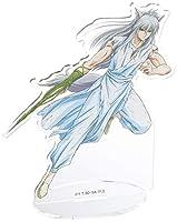 幽☆遊☆白書 04 妖狐蔵馬 キャラアクリルフィギュア
