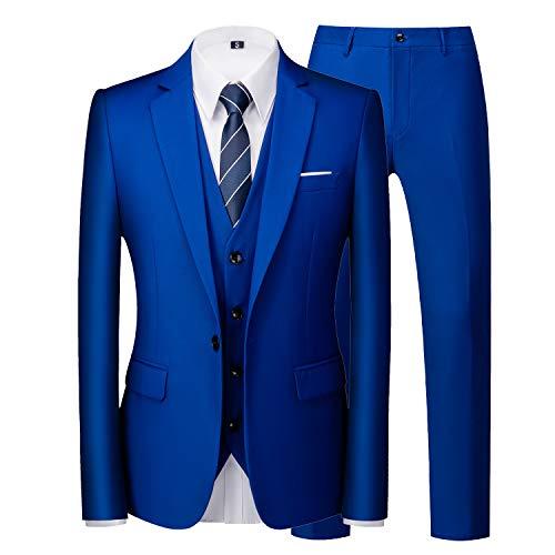 Lista de Pantalones de esmoquin para Hombre los más solicitados. 6