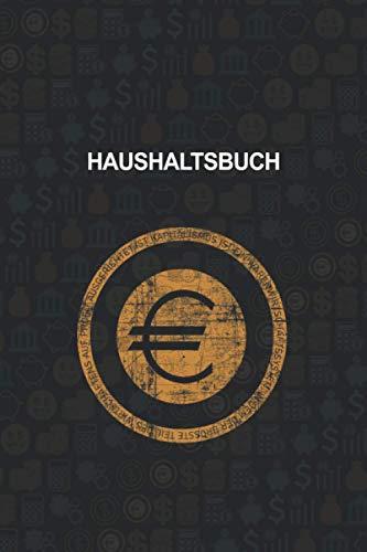 Kassenbuch – Haushaltsbuch Version 4 Einnahmenüberschussrechnung Einnahmen und Ausgaben. Einfache Form der Buchführung: Version 4 - Cover Hochglanz - Papier Cremefarbig - für den privaten Haushalt