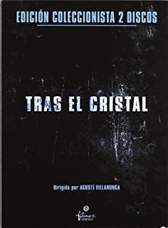 In a Glass Cage (Tras el cristal)  [ NON-USA FORMAT, PAL