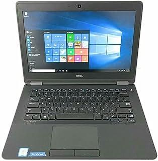 【Win 10搭載】DELL LATITUDE E7270 ★第6世代Core i3 2.3GHz/8GBメモリ/SSD256GB/12.5インチ /Webカメラ/最新Office/中古パソコン