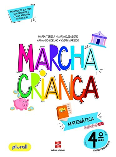 Marcha Matemática 4º Ano