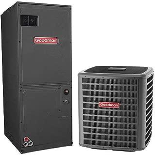 Goodman 2.5 Ton 14 SEER Heat Pump Split System