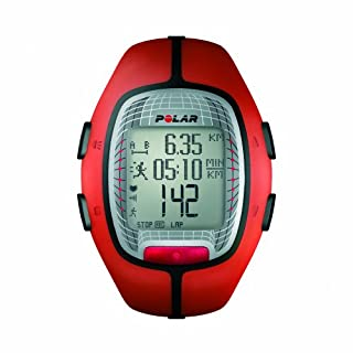 Polar RS300X Pulsómetro de Entrenamiento, Unisex, Naranja, Talla Única (B001NGOYNY) | Amazon price tracker / tracking, Amazon price history charts, Amazon price watches, Amazon price drop alerts