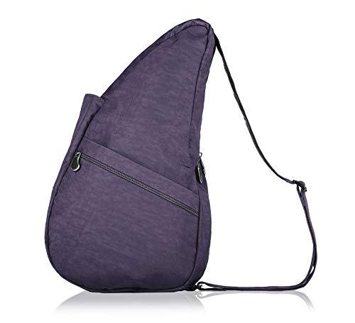 Healthy Back Bag 6303-PL Plum Tex Nylon S Plum Small