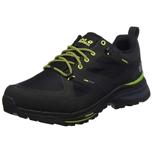 41cH4jqn1ML. SS500  - Jack Wolfskin Men's Force Striker Texapore Low M Rise Hiking Shoes