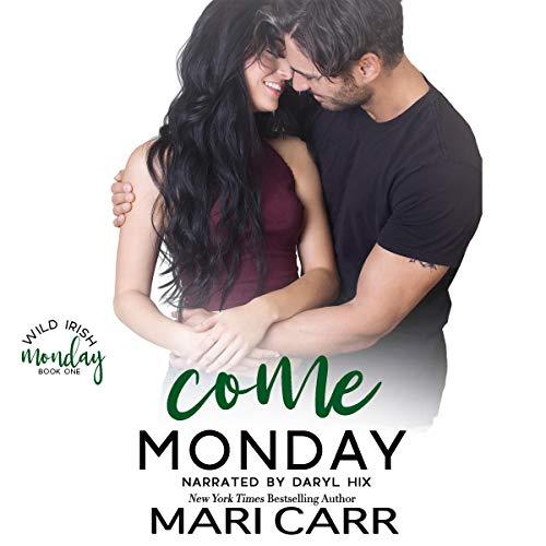Come Monday cover art
