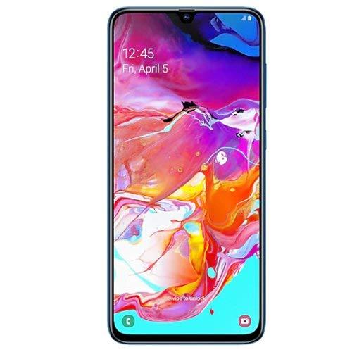 Samsung A705 Galaxy A70 4G 128GB Dual-SIM Blue EU