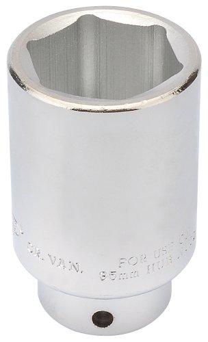 Draper Expert 39047 - Llave de Vaso Hexagonal (35mm)