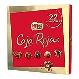 Nestlé Caja Roja Bombones de Chocolate, 200g