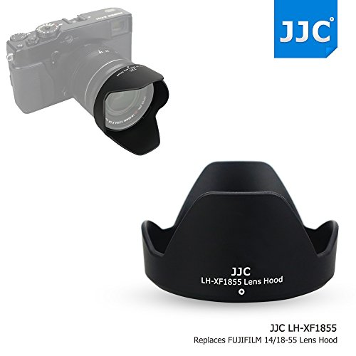 JW emall Micro Fiber Cleaning Cloth JW LH-82 Reversible Lens Hood Shade for Canon EF 16-35mm f//4L is USM Lens Replaces Canon EW-82