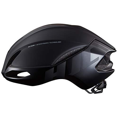 HJC Furion Road Helm matt Gloss Black Kopfumfang 54-56cm 2019 Fahrradhelm