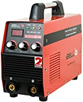 iBELL Heavy Duty Inverter ARC Welding Machine (IGBT) 250A with Hot Start, Anti-Stick Functions, Arc Force Control - 2...