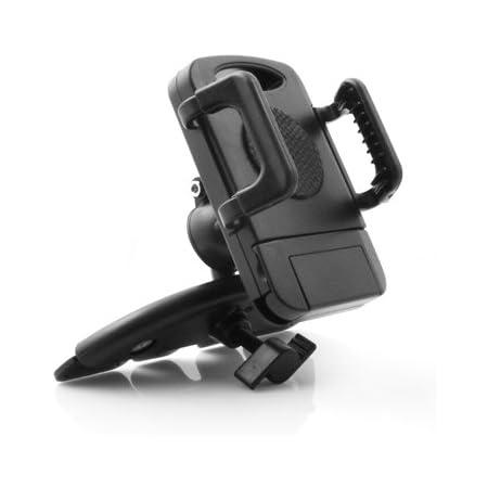 System S Universal Kfz Auto Cd Schlitz Halterung Handyhalterung Handyhalter Autohalterung Autohalter Für Smartphone Und Gps Kfz Halterung Mount Halter Befestigung Elektronik