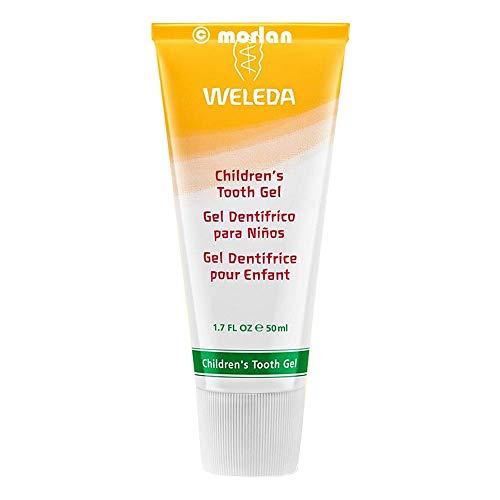 Weleda Kinder-Zahngel 2x50ml