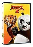 Kung Fu Panda 3 DVD / Kung Fu Panda 3 (Versión checa)