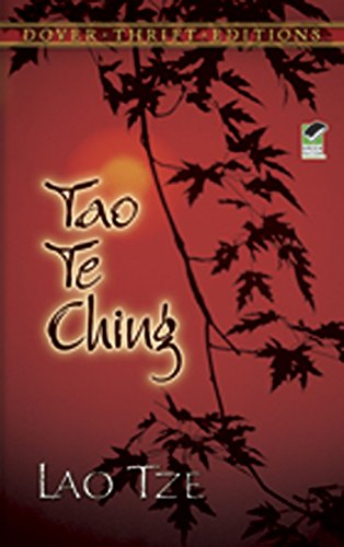 Tao Te Ching (Dover Thrift Editions) (English Edition)