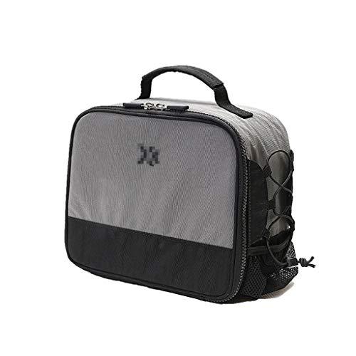 Z-Cooler box Bento Bag, outdoor camping huishouden Oxford doek isolatietas dik materiaal duurzaam hoge capaciteit picknicktas