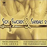 Sex, Swords And Sandals 2 by Various Artists