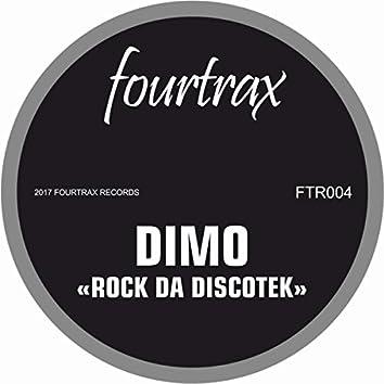 Rock Da Discotek