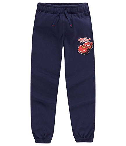 Disney Cars jongens joggingbroek 2016 collectie - marineblauw