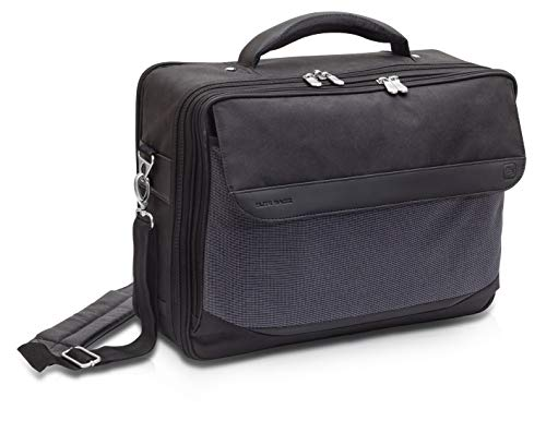 Maletín asistencia domiciliaria | Doctor's | Elite Bags ⭐