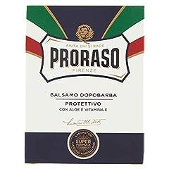 Idea Regalo - Proraso Balsamo Dopobarba Protettivo, 100 ml