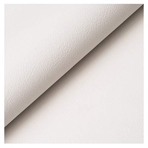 Yimihua Kunstleder Kunstleder Möbelstoff Meterware Bezugsstoff Polsterstoff Zum Nähen Und Beziehen Für Möbel Sofa Stühle Taschen 140cm Breit 1 Stück = 1m