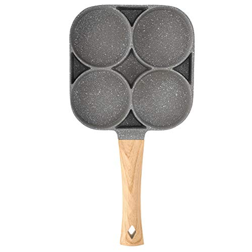 Poêle à frire Poêle à crêpes Ustensiles de cuisine...