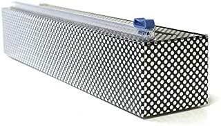 Best stainless steel saran wrap dispenser Reviews