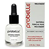 Probelle All Natural Fungal Nail Treatment, Clear, .5 Fluid Ounce
