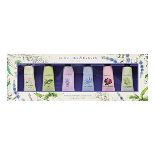 Crabtree & Evelyn Hand Therapy Collection Geschenkbox