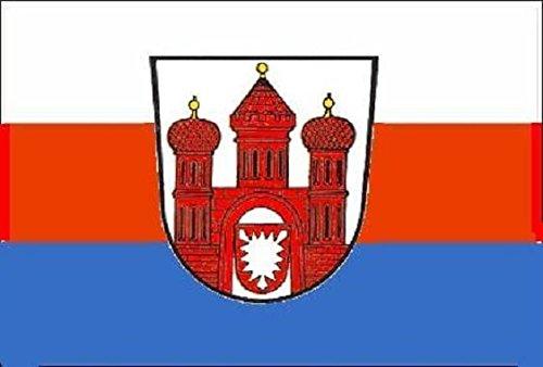 U24 vlag stad hagen 90 x 150 cm