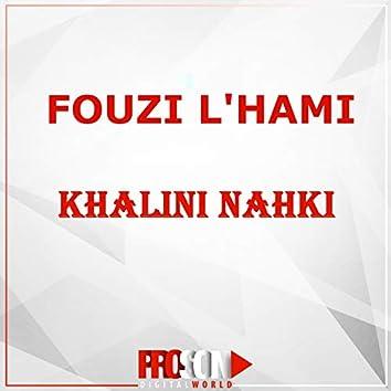 Khalini Nahki