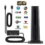 Best Indoor Antennas - Antenna TV Digital HD Indoor, REDSTORM HD Indoor Review