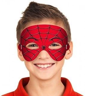Folat EVA barn party mask – spindel