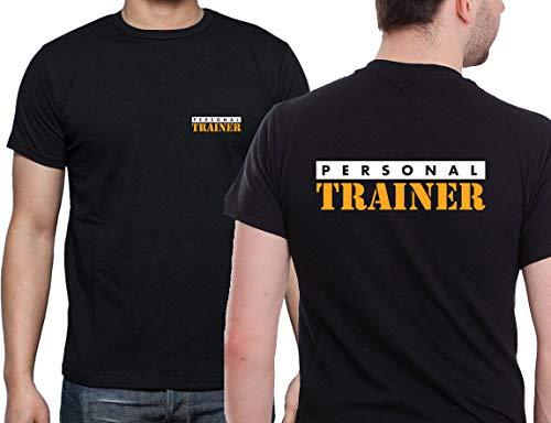 United Collection - T-shirt de sport - Homme Noir Noir - Noir - Large