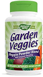 best top rated veggie green supplement 2021 in usa