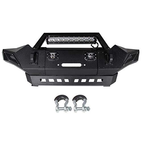 06 tacoma front bumper - 8