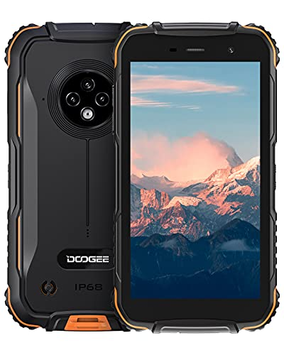 smartphone dual sim 4g lte Rugged Smartphone 2021