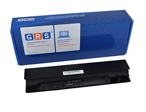 GRS Batterie pour Dell Inspiron 1470, 1570, 14z, 15z, remplacé: 062VRR, 127VC, 312-1008, 451-11468, 6DN3N, Laptop Batterie 4400mAh, 11.1V